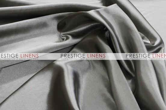 Bridal Satin Draping - 1128 Grey