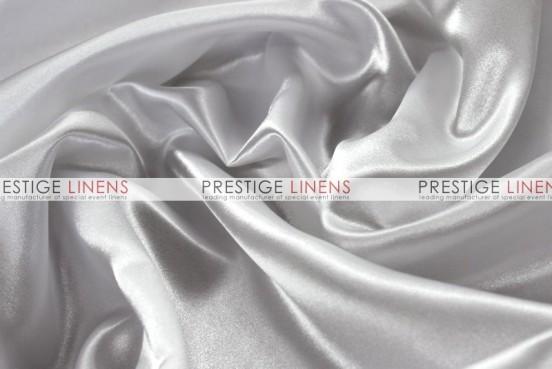 Bridal Satin Draping - 126 White