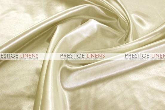 Bridal Satin Draping - 128 Ivory