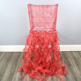 CURLY CHAIR SLEEVES