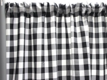 GINGHAM BUFFALO CHECK