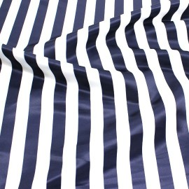 STRIPED PRINT LAMOUR