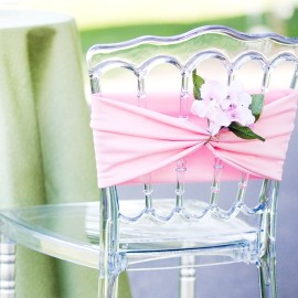 CHAIR BANDS