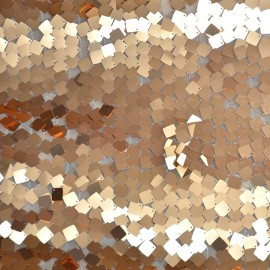 Dazzle Square Sequins