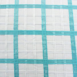 PLAID SHEER (limited stock)
