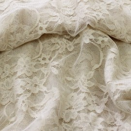 Victorian Stretch Lace